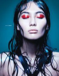 Bonnie Chen by Kai Z
