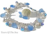 Sea Glass Jewelry ~