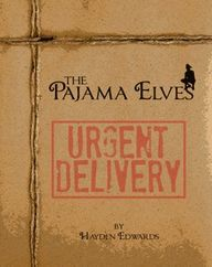 The Pajama Elves by