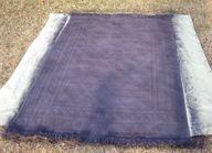 How to dye a rug (fi