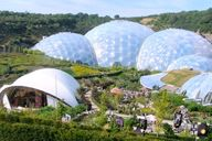 Eden Project - Bille