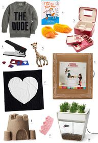 Gift Guide {The Litt