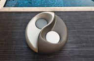 Yin Yang Chaise long