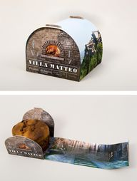 Awesome branding and