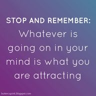 law of attraction, f