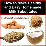 Healthy and Easy Hom