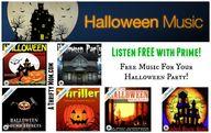 Halloween Music ~ Li