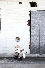 Babiekins Mag | Kids
