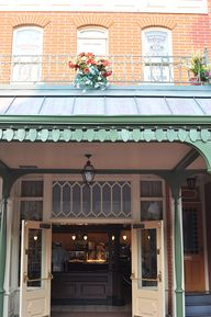 The Architecture of Main Street, U.S.A. in Disney Worlds Magic Kingdom – Photo Tour - Pursuitist