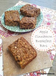 Apple Cinnamon Break
