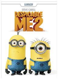 Despicable me 2 ON S