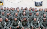 Fijian soldiers, rel