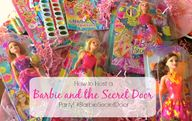 Barbie and the Secre