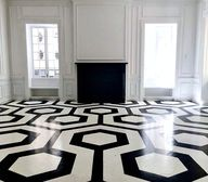Painted Floors :: Th
