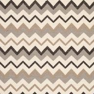 Originally Navajo Indian hand woven blankets, reproduced as hefty upholstery weaves made from linen and cotton. Wonderful, rich shades that include earth, carmine and mineral. Free samples available. Warehouse stock item, please allow 48 hours for dispatch.