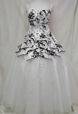 Or this... 2013 New Plus Size Strapless Corset Party Gown Prom Ball Formal Evening Dress16W