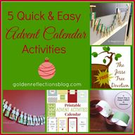5 Quick & Easy Adven