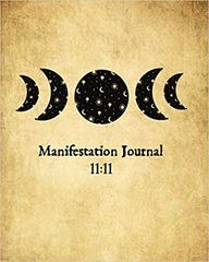 Manifestation Journal: 11:11: A Guided Notebook Containing a Supercharged Method for Activating the Law of Attraction: Combines Scripting and the 11:11 Method for Manifesting Reality: Reality, Manifesting: 9798587954533: Amazon.com: Books