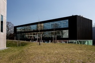 E-sites HQ - Triple O Campus Breda