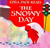 The Snowy Day by Ezr