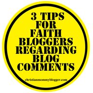 3 Tips for Faith Blo