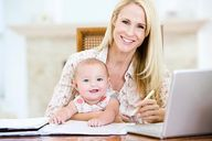 Work At Home Moms ca