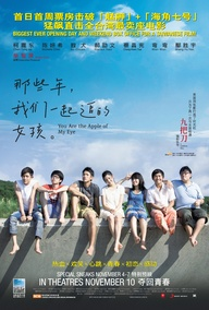 那些年 / You're the app