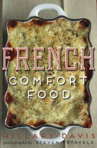 """French Comfort Food"