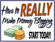 Profitable Blogging