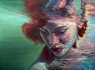 Underwater Paintings