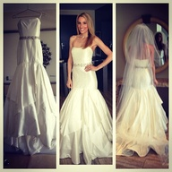 More #wedding #dress