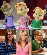 The Chipmunk Theory