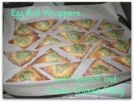 egg roll wrappers wi