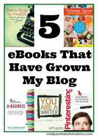 5 ebooks that have h
