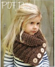 Knitting PATTERN-The