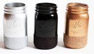 How To Make Glitter-