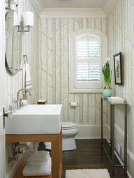 Decorating - Bathrooms