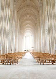 Grundtvig's Church,