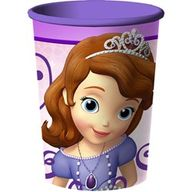 Sofia the First 16-o