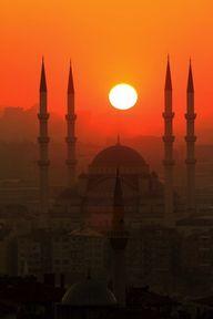 Turkey itinerary - p