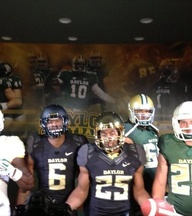 New Baylor Bears Foo