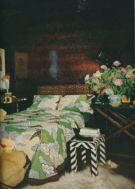 Vintage Bill Blass P
