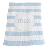 Modern Stripe Blanke