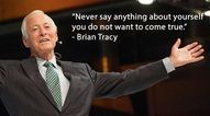 Brian Tracy Team Bui...