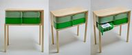 Modern desks for kid