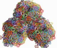 Loom bands, great de