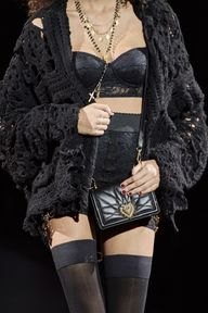Dolce & Gabbana - Fall 2020 RTW - Fashion and Art - @nemethgyorgy1