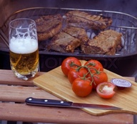 Summer Beer & Food P