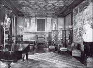 Wittgensteins palace in Vienna