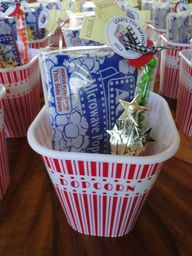 Party favor idea for